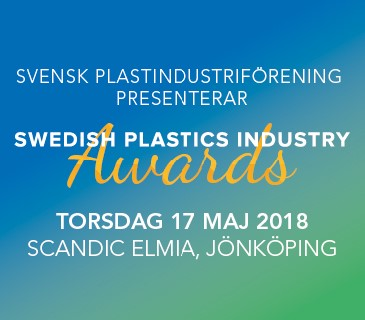 Swedish plastic industry awards