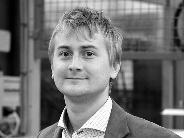 Tobias Lindström, Mälarplast AB