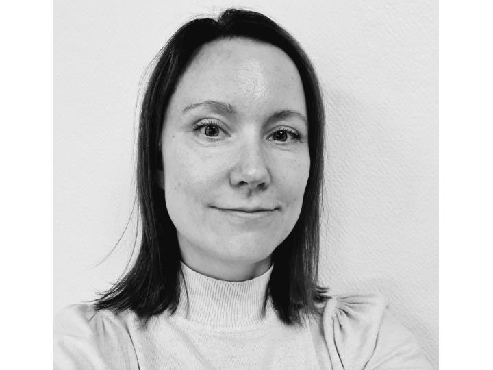 Marika Rudén, Talent Plastics Bredaryd AB